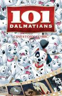 Disney's 101 Dalmatians Cinestory Tp