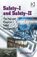 Safety I And Safety Ii
