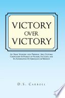 download ebook victory over victory pdf epub