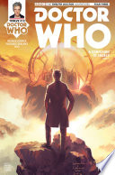 Doctor Who: The Twelfth Doctor #3.12 On A Lost And Powerless Cargo Ship Where