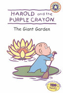download ebook harold and the purple crayon: the giant garden pdf epub