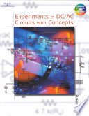 Experiments in DC AC Circuits with Concepts