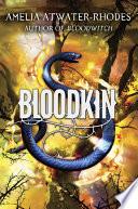 Bloodkin book