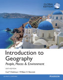Introduction to Geography  People  Places   Environment  Global Edition