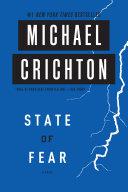 download ebook state of fear pdf epub