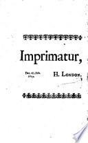 The Gunpowder Treason book