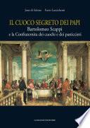 Il cuoco segreto dei Papi