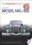Jaguar Xk 120 140 150