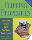 Flipping Properties
