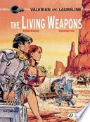 Valerian   Laureline   Volume 14   The Living Weapons