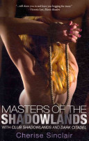 Masters of the Shadowlands Book PDF