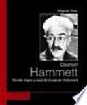Dashiell Hammett