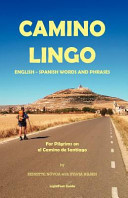 Camino Lingo   English   Spanish Words and Phrases