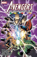 Avengers & The Infinity Gauntlet : granting him control over the entire...