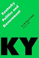 Kentucky Politics   Government