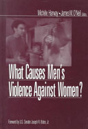 What causes men s violence against women