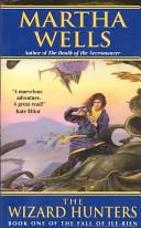 The Wizard Hunters Book PDF