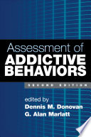 Assessment of Addictive Behaviors