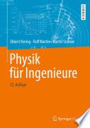 Physik f  r Ingenieure