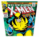 X-Men Marvel Pop-up