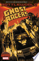 Ghost Racers : story), ghost rider (1973) 35...