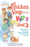 Chicken Soup For The Kid S Soul 2
