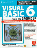 Visual Basic 6 from the Ground Up