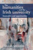 The Humanities and the Irish University