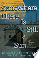 Somewhere There Is Still a Sun Book PDF