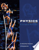 Physics  A Conceptual World View