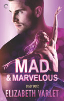 Mad   Marvelous