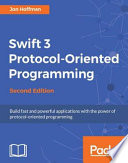 Swift 3 Protocol Oriented Programming