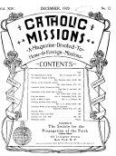 Catholic Missions