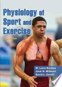 Physiology of Sport and Exercise 5th Edition iBooks Enhanced Version
