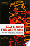 Jazz and the Germans