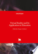 Virtual Reality And Its Application In Education