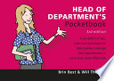 Head of Department s Pocketbook
