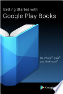 Getting Started with Google Play Books