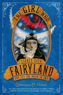 download ebook the girl who soared over fairyland and cut the moon in two pdf epub