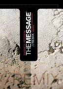 download ebook the message//remix, the bible in contemporary language pdf epub