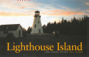 Lighthouse Island To The Lighthouse And The Changing Moods Of