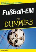 Fußball-EM für Dummies