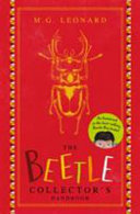 Beetle Boy  the Beetle Collector s Handbook