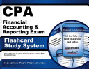 CPA Financial Accounting   Reporting Exam Flashcard Study System