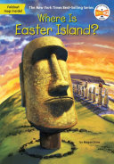 Where Is Easter Island