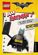LEGO the Batman Movie  I Am Batman  the Dark Knight s Activi