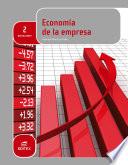 Econom  a de la Empresa 2   Bachillerato  LOMCE  2016