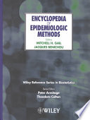 Encyclopedia Of Epidemiologic Methods : which have been revised and updated...