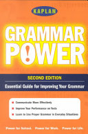 Grammar Power