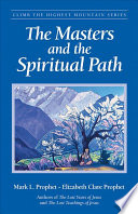 The Masters and the Spiritual Path